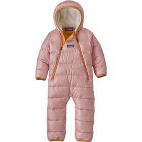 Patagonia Infant Hi-Loft Down Sweater Bunting Kids seafan pink